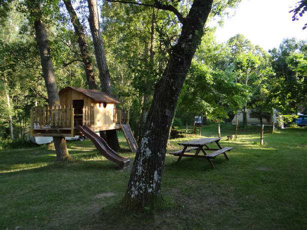 camping gorgesdutarn jeux
