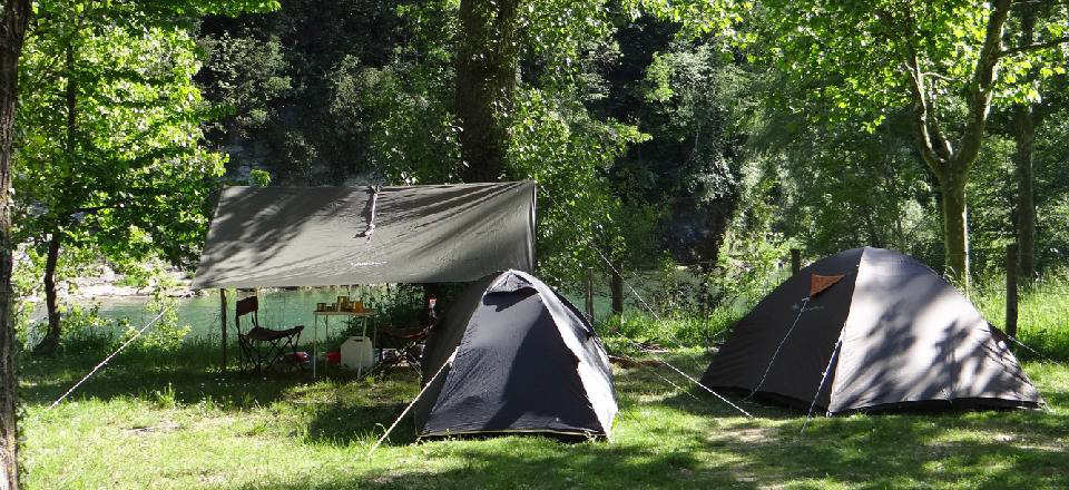 emplacement camping gorgesdutarn